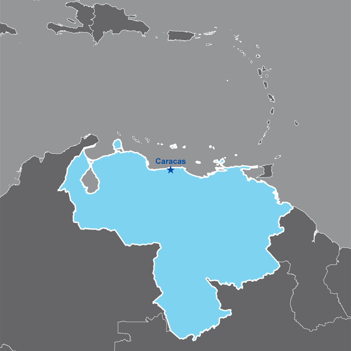 Venezuela Bolivarian Republic Of
