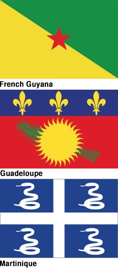 Guadeloupe bahamas sex