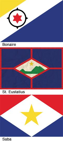 Bonaire, Sint Eustatius, And Saba