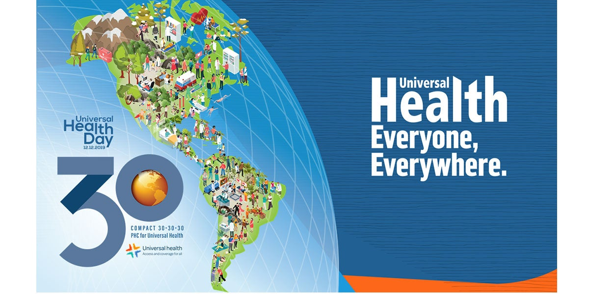 Universal Health Day 2019