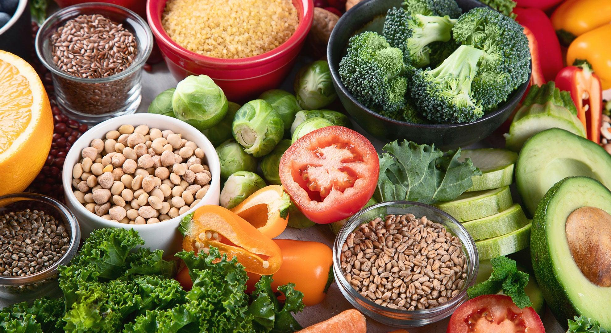 Alimentación saludable - OPS/OMS | Organización Panamericana de la Salud
