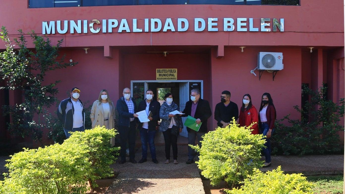 Municipalidad de Belén