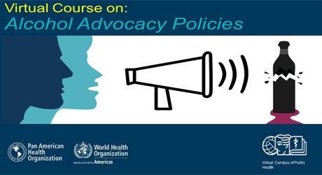 Alcohol Advocacy Policies