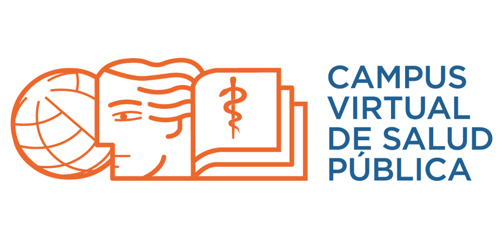 Campus Virtual de Salud Pública