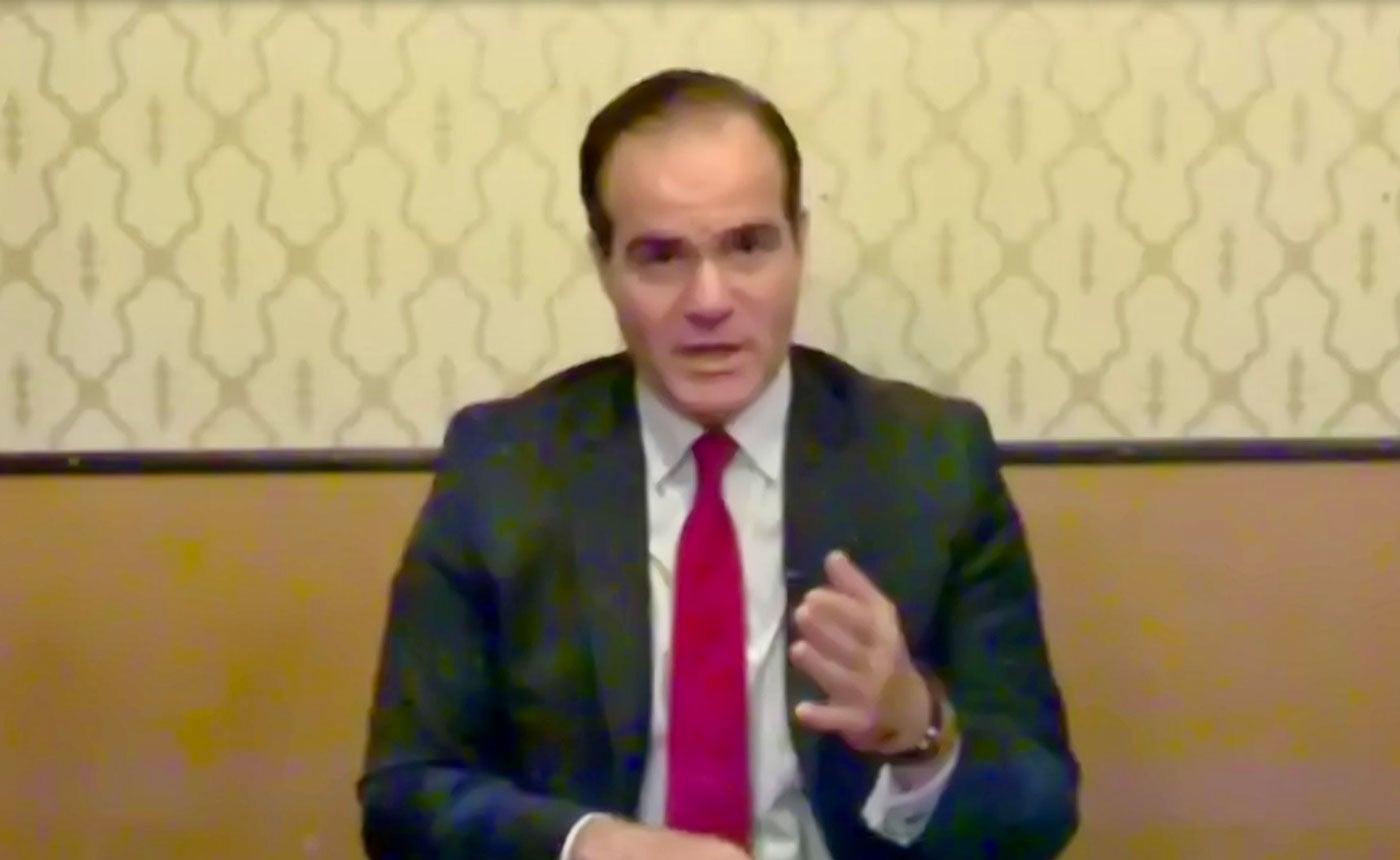 Mauricio Claver-Carone, President of the IDB