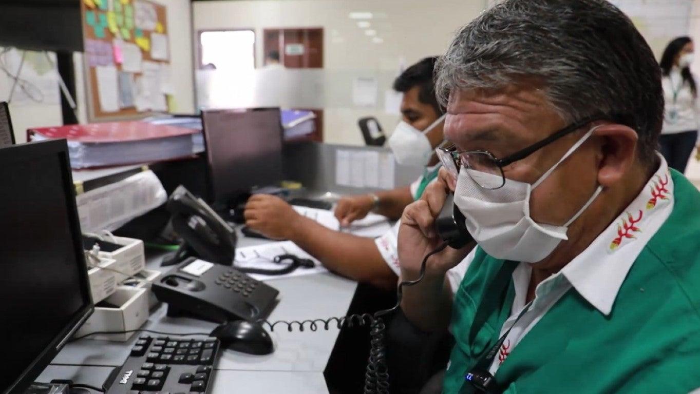 En Santa Cruz, Bolivia, la atención de la salud mental de la población  llega hasta la comunidad - OPS/OMS   Organización Panamericana de la Salud