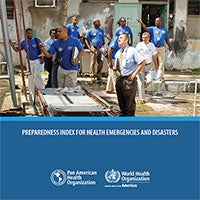Preparedness Index for Health Emergencies and Disasters