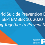 World Suicide Prevention Day