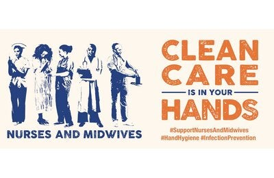 Clean Care is in your hands