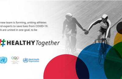 #HEALTHYTogether campaign