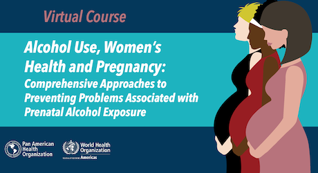 alcohol and pregnancy course