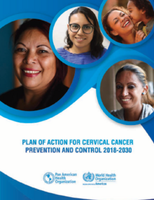 Plan of Action for Cervical Cancer Prevention and Control 2018-2030