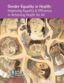 Gender Equality in Health Cover
