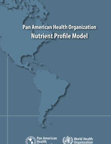 Pan American Health Organization Nutrient Profile Model