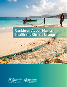 Caribbean Action Plan on Health and Climate Change; 2019