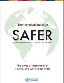 The SAFER technical package: five areas of intervention at national and subnational levels