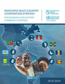 PAHO/WHO Multi-country Cooperation Strategy