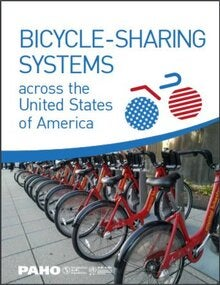 Bicycle-sharing Systems across the United States of America
