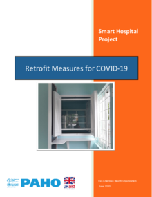 Retrofit Measures for COVID-19: Smart Hospital Project