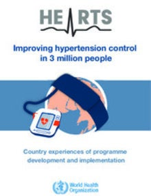 Improving hypertension control