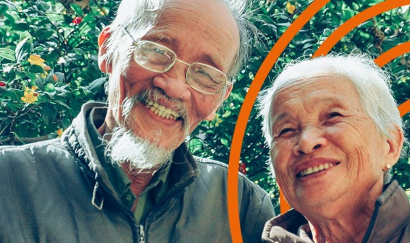 A abordagem ampla em apoio ao envelhecimento saudável encoraja a ação internacional para melhorar a vida dos idosos, suas famílias e comunidades