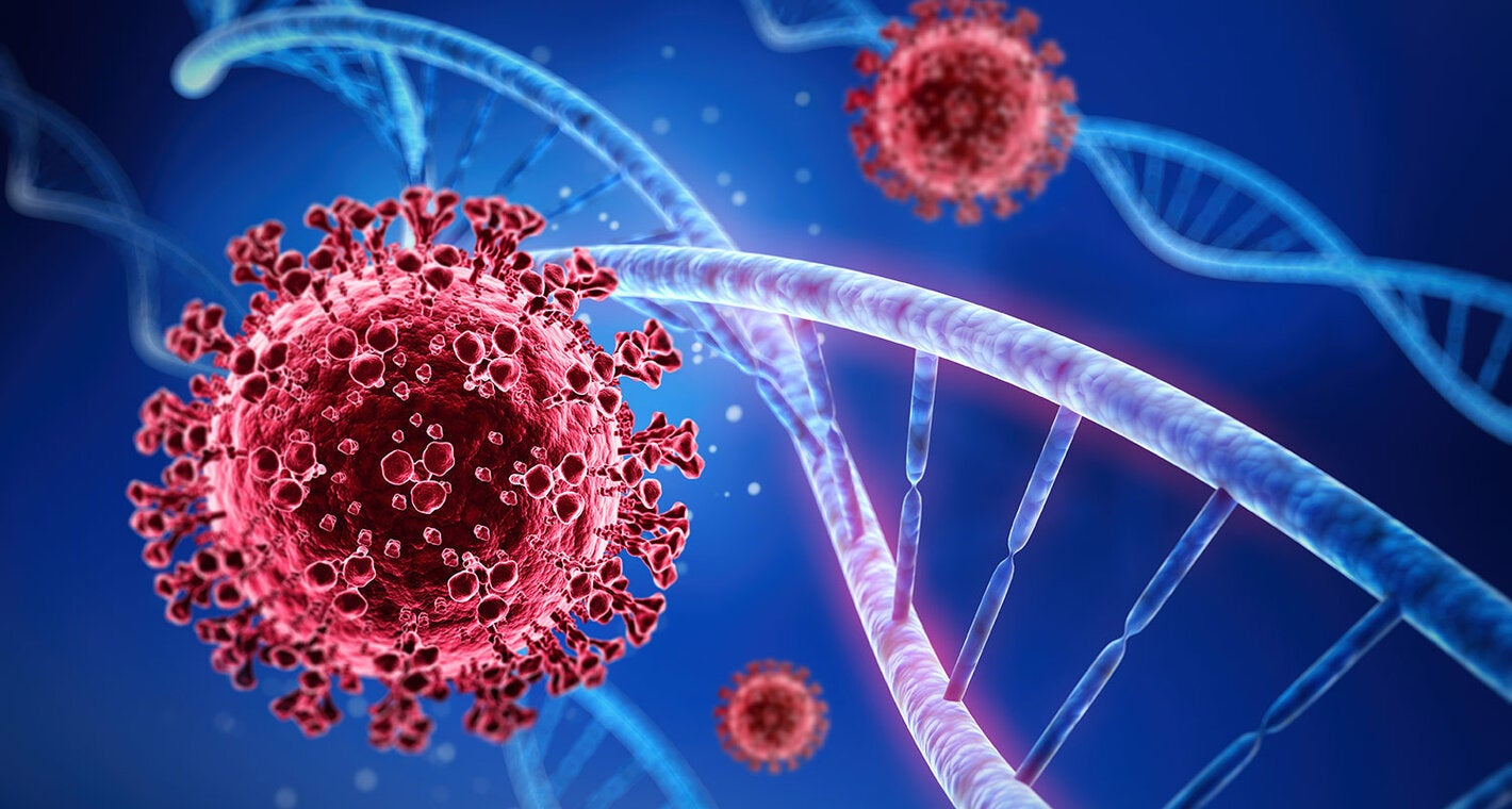 Virus variants are expected, but surveillance should continue to monitor  possible changes in clinical patterns, experts say - PAHO/WHO   Pan  American Health Organization