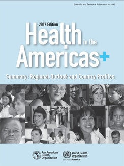 Health in the Americas