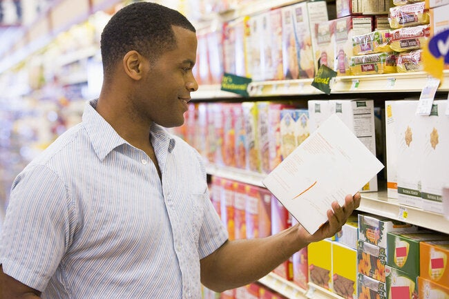 PAHO urges support for CARICOM front-of-pack warnings against unhealthy food thumbnail