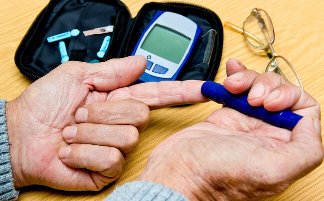 New WHO Global Compact to speed up action to tackle diabetes thumbnail