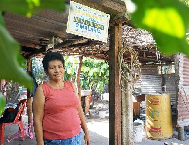 El Salvador certified as malaria-free by WHO thumbnail