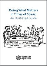 Doing What Matters in Times of Stress: An Illustrated Guide