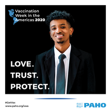 Vaccination Week Post Card 12